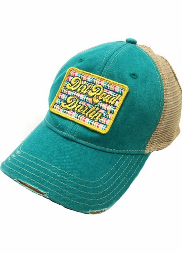 Dirt Road Darlin' Trucker Hat