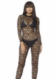 Distressed Net Catsuit inset 2