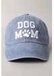 Dog Mom 3D Embroidery Baseball Hat  inset 1