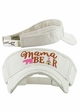 Mama Bear Embroidered Visor inset 1