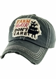Farm Hair Don't Care Patch Baseball Hat inset 4