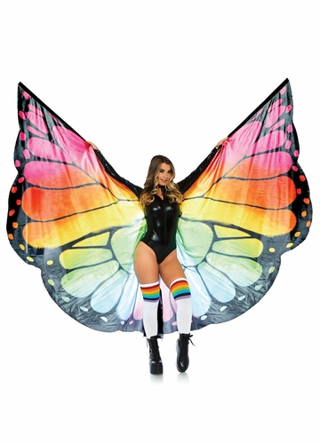 Festival Butterly Wings