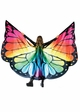 Festival Butterly Wings inset 1