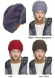 Fleece Lined CC Beanie Hat inset 1