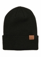 Football Mom CC Patch Beanie Hat inset 1