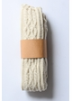 French Cable Knit Over The Knee Socks inset 4