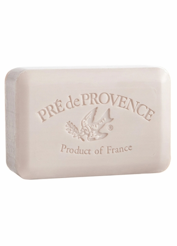 French Soap Bar with Shea Butter - Almond