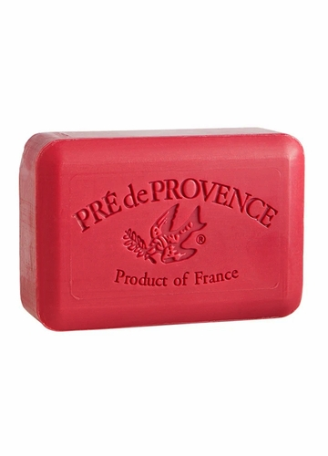 French Soap Bar with Shea Butter - Cashmere Woods