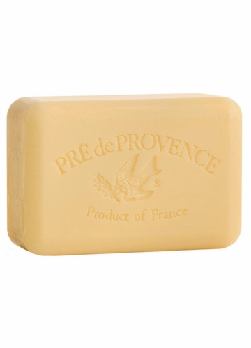 French Soap Bar with Shea Butter - Citrus