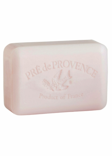 French Soap Bar with Shea Butter - Lily Of The Valley