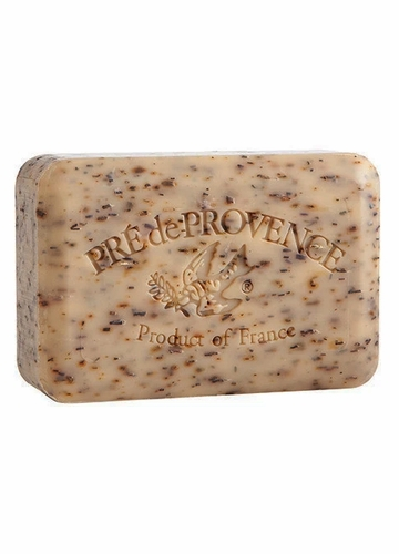 French Soap Bar with Shea Butter - Rosemary