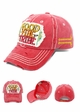 Good Vibe Tribe Baseball Hat inset 1