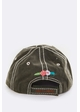 Happy Camper Boho Baseball Hat inset 4