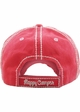 Happy Camper Cutie Pie Baseball Hat inset 4