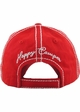 Limited Edition Happy Camper Holiday Baseball Hat inset 3