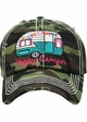 Happy Camper Vintage Ball Cap inset 4