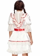 Haunted Doll Freaky Costume inset 1