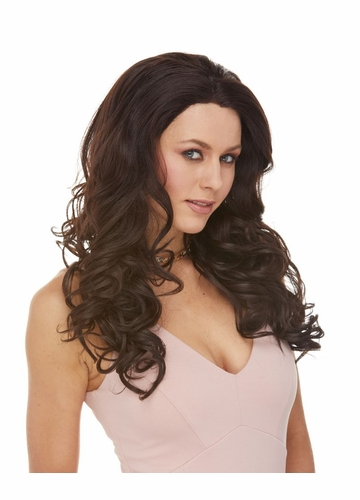 Heat Safe Lace Front Wig Sofia