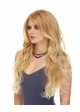 Heat and Styling Friendly Long Hair Cala Wig inset 1