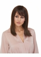 Heat Friendly Straight Shoulder Length Wig inset 1