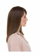 Heat Friendly Straight Shoulder Length Wig inset 2