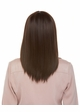 Heat Friendly Straight Shoulder Length Wig inset 3