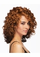 Heat Safe Lace Front Curly Wig Skylar inset 1