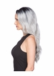 Heat Safe Layered Lace Front Wig Yvonne inset 4