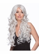 Heat Safe Long Glamour Curl Wig Boston inset 1