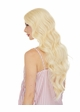Human Hair Blend Lace Front Wig Bridget inset 2