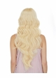Human Hair Blend Lace Front Wig Bridget inset 3