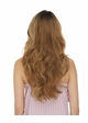Human Hair Blend Lace Front Wig Selena inset 2
