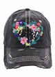 I Am So Loved Trucker Baseball Hat inset 1