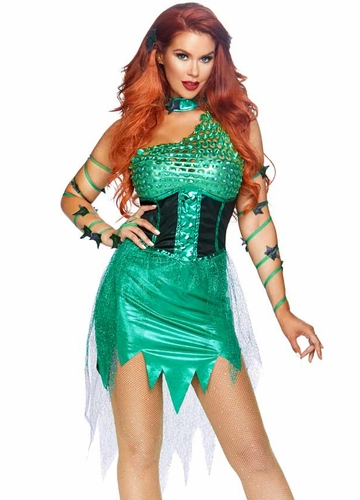 Irresistible Ivy Women's Costume
