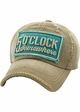 IT'S 5 O'CLOCK SOMEWHERE Vintage Baseball Hat inset 3