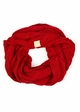 KIDS Cable Knit CC Infinity Scarf inset 3