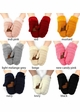 KIDS Solid Color Mitten CC Gloves inset 2