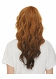 Lace Front Wig Tease With Loose Curls inset 2