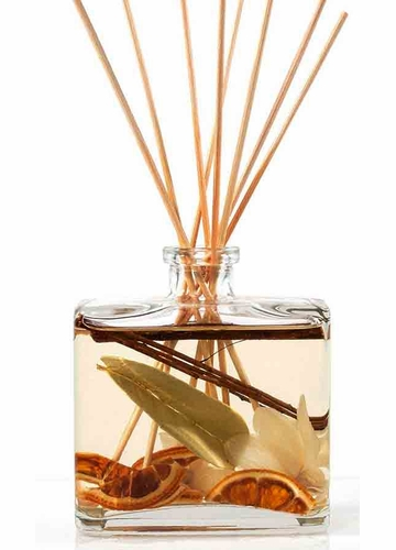 Lemon and Thyme Fragrance Diffuser by Andaluca