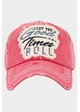 Let The Good Times Roll Vintage Ballcap inset 4