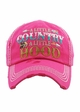 Little Country Little Hood Baseball Hat inset 1