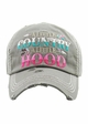 Little Country Little Hood Baseball Hat inset 4