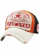 Lone Star Baseball Hat with Mesh Back inset 2