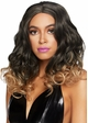 Long Curly Ombre Bob Wig in Blonde inset 2