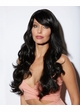 Long Curly Wig with Bangs Broadway  inset 4