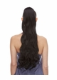 Long Glamour Hair Piece True inset 1