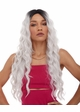 Long Loose Wave Lace Front Wig Celestial inset 1