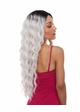 Long Loose Wave Lace Front Wig Celestial inset 2
