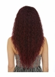 Long Natural Curl Heat Safe 3/4 Wig Lush inset 3