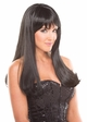 Long Straight Hair Wig Diva inset 2